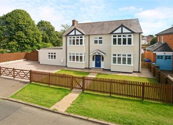 Thumbnail 3 bed detached house for sale in Astrop Road, Middleton Cheney, Banbury, Northamptonshire