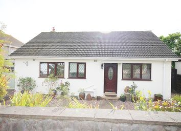 Thumbnail 2 bed detached bungalow to rent in Marine Road, Penrhyn Bay, Llandudno
