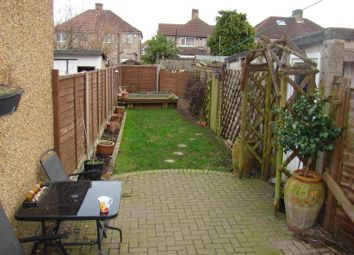 Thumbnail 2 bed property to rent in Repton Avenue, Hayes, Middlesex