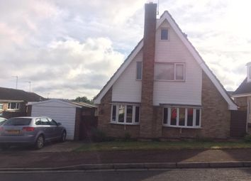 Thumbnail 3 bedroom detached house to rent in Woodend, Banbury