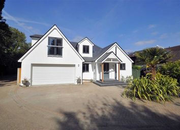 Thumbnail 5 bedroom detached house to rent in Kingswood Creek, Wraysbury, Berkshire