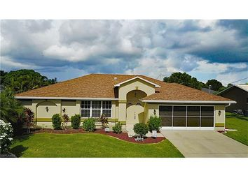 Thumbnail 4 bed property for sale in Cape Coral, Cape Coral, Florida, United States Of America