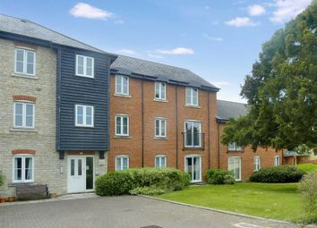 Thumbnail 2 bedroom flat to rent in Ely Court, Swindon, Wiltshire