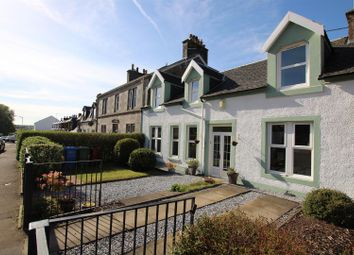 Thumbnail 3 bed terraced house for sale in Glassford Road, Strathaven