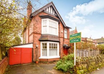 Thumbnail 5 bed detached house for sale in Gillott Road, Birmingham, West Midlands