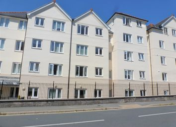 1 bed flat for sale in Hermitage Court, Ford Park, Plymouth PL4