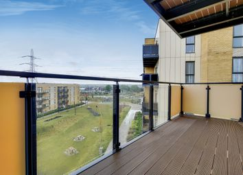 Thumbnail 2 bed flat for sale in Cornelius House, Barking