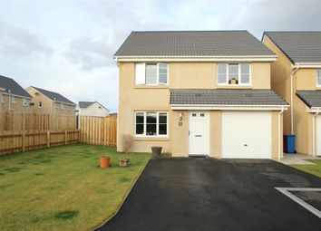 Thumbnail 4 bed detached house for sale in 15 Linkwood Court, Elgin, Moray