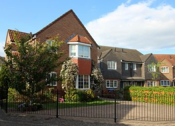 Thumbnail 3 bed detached house for sale in Fawn Drive, Aldershot