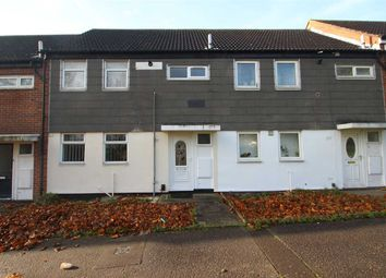 Thumbnail 3 bed terraced house to rent in Cyril Childs Close, Greenstead, Colcheser