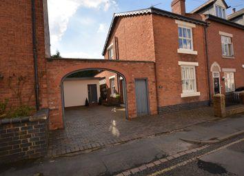 Thumbnail 4 bedroom semi-detached house for sale in Bull Street, Harborne, Birmingham