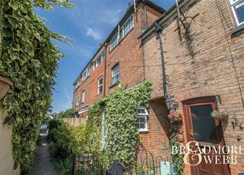 Thumbnail 2 bed terraced house for sale in Finsbury Place, Head Street, Halstead