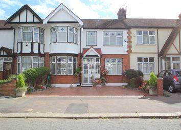 Kenwood Gardens, Gants Hill IG26Yg IG2. 4 bed terraced house