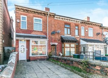 Thumbnail 3 bedroom terraced house for sale in Durban Road, Smethwick, Birmingham, West Midlands