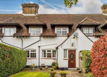 Thumbnail 2 bed terraced house for sale in Slines Oak Road, Woldingham, Caterham