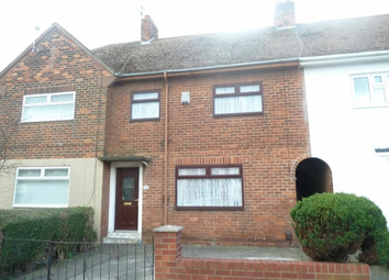 Thumbnail 3 bed property to rent in Runciman Road, Hartlepool