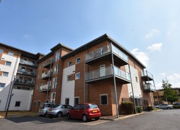 Thumbnail 2 bed flat for sale in Mayfair Court, Observer Drive, Watford