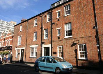 Thumbnail 2 bed flat to rent in Bugle Street, Southampton