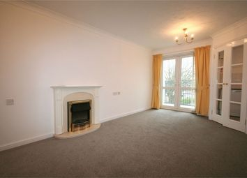 Thumbnail 1 bed flat to rent in Morgan Court, St Helens Road, Swansea