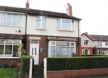 Thumbnail 3 bed end terrace house for sale in Fairfield Drive, Ashton-On-Ribble, Preston, Lancashire