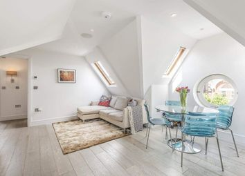Thumbnail 2 bed flat for sale in Cleve Road, London
