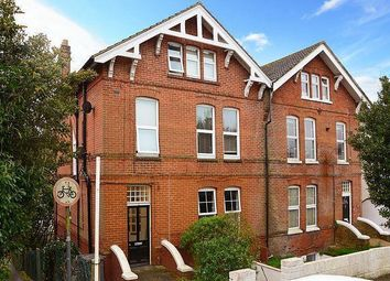 Thumbnail 2 bed flat to rent in Carlton Road, Bournemouth