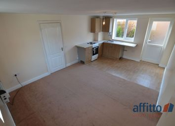 Thumbnail 1 bed flat to rent in Sockburn Close, Hamilton, Leicester