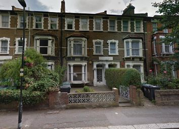 Thumbnail 1 bed flat to rent in Page Green Terrace, Seven Sisters, London