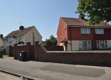 Thumbnail 2 bed semi-detached house for sale in Swanfield Road, Hull, East Riding Of Yorkshire