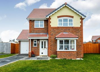 Thumbnail 3 bed detached house to rent in Parc Morfa, Kinmel Bay, Rhyl