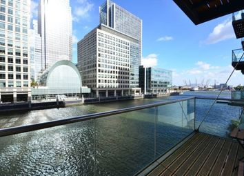 Thumbnail 2 bedroom flat to rent in South Quay Square, Canary Wharf