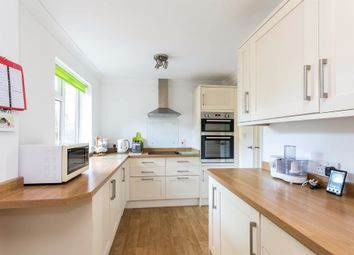 Thumbnail 3 bedroom detached house for sale in Station Road, West Runton, Cromer