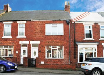 2 bed terraced house for sale in Station Avenue South, Fencehouses, Houghton Le Spring DH4