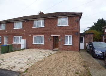 Thumbnail 2 bed maisonette to rent in Hillson Drive, Fareham