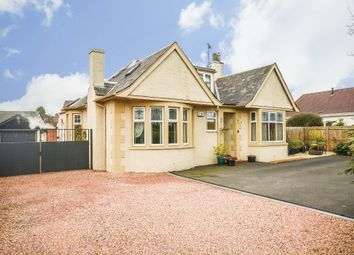 Thumbnail 3 bed detached house for sale in Causewayhead Road, Stirling