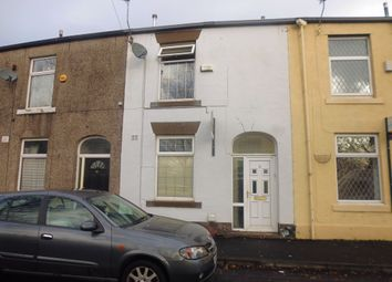 Thumbnail 2 bed terraced house to rent in Eden Street, Rochdale