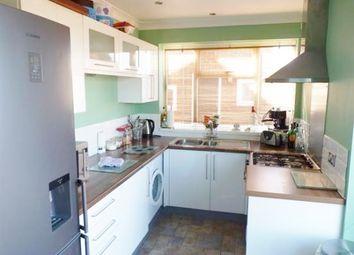 Thumbnail 2 bedroom semi-detached house to rent in Norfolk Road, Walton-Le-Dale, Preston