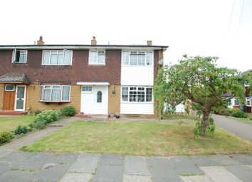 Thumbnail 3 bed terraced house for sale in Malting Lane, Orsett, Grays