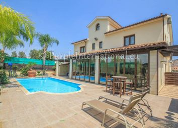 Thumbnail 5 bed villa for sale in Alethriko, Cyprus