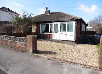 Thumbnail 2 bed semi-detached bungalow for sale in Rossendale Avenue North, Thornton-Cleveleys