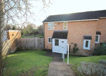Thumbnail 3 bed end terrace house for sale in Lincoln Road, Exeter