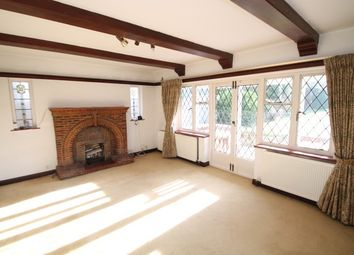 Thumbnail 4 bed property to rent in Glebe Hyrst, South Croydon