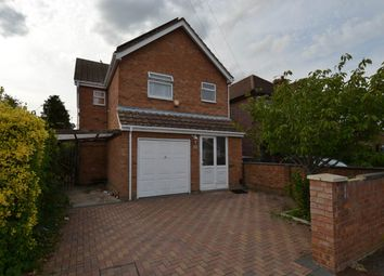 Thumbnail 4 bed property to rent in Alexandra Road, Ashford, Middlesex
