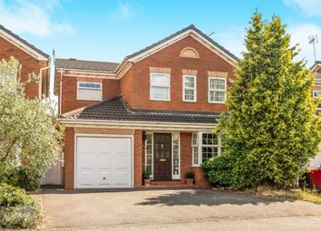 Thumbnail 4 bed detached house for sale in Santa Maria Way, Stourport-On-Severn, Worcestershire