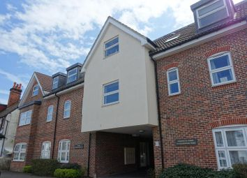 Thumbnail 2 bed flat to rent in The Facade, Holmesdale Road, Reigate