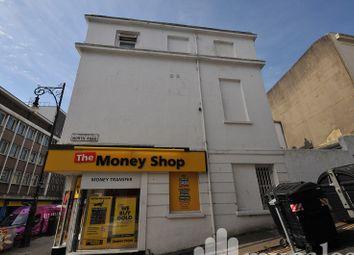 Queens Road, Brighton, East Sussex. BN1