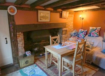 Thumbnail 1 bed detached house for sale in Upper Street, Higham