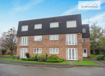 Thumbnail 1 bed flat for sale in High Street, Langley, Slough