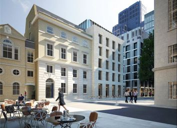 Thumbnail 1 bed flat to rent in Dominion House, Barts Square, Barbican, London
