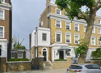 Thumbnail 2 bedroom flat to rent in Hamilton Terrace, St John's Wood, London